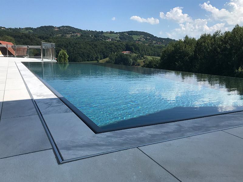 Isotec Steirerpool Um Innovationen Besser Ihr Poolpartner In Der